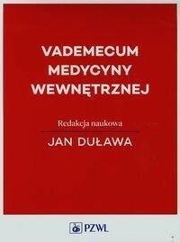 Wydawnictwo Lekarskie PZWL Vademecum medycyny wewnętrznej - Wydawnictwo Lekarskie PZWL