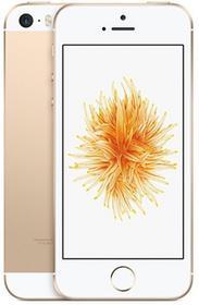 Smartfon APPLE iPhone SE 128GB Złoty