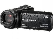 JVC GZ-F125B