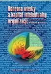 Ochrona wiedzy a kapitał intelektualny organizacji - PWE