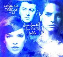 Chilli Zet Nastaw Się Na Chill Out Volume 13 2CD] Universal Music Gro