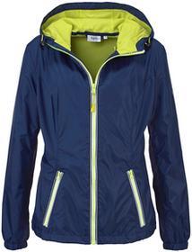 Bonprix Ultralekka kurtka outdoorowa kobaltowy