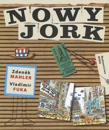 Wydawnictwo Bona Nowy Jork - Mahler Zdenek