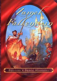 Zamek Falkenstein Przygody w Świecie Steampunka