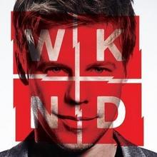WKND Polska cena) CD) Ferry Corsten