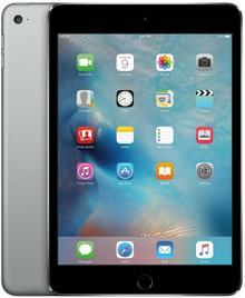 Apple iPad Mini 4.7 128GB Space Gray