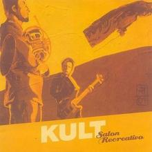 Kult Salon Recreativo, 2 CD Kult
