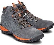 Columbia Venture Mid Suede - Trekkingowe Męskie - BM2815-053 BM2815-053