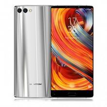 HomTom S9 Plus 64GB Dual Sim Srebrny