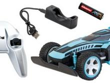 Carrera RC Buggy Blue Racer WRCAES0CF001029
