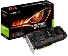 Gigabyte GeForce GTX 1070 G1 VR Ready