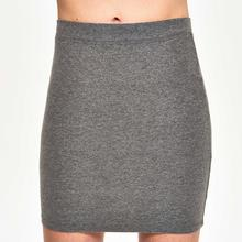 Sinsay Mini spódnica - Szary