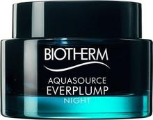 Biotherm Aquasource Everplump Night Maska na noc 75ml