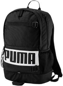 f86bfffc28a10 Puma Plecak Deck 07470601 - Ceny i opinie na Skapiec.pl