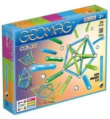 Geomag Color 35 Elementów