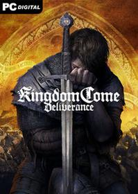 DIGITAL Kingdom Come Deliverance + DLC klucz STEAM)