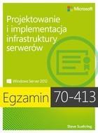Projektowanie i implementacja infrastruktury serwerów Steve Suehring