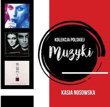 Box Puk puk Milena Sushi CD) Katarzyna Nosowska