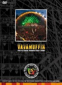 Vavamuffin Przystanek Woodstock DVD Vavamuffin