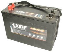 Exide START AGM EM1100 100Ah 925A L+