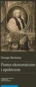 Berkeley George Pisma ekonomiczne i społeczne - mamy na stanie, wyślemy natychmiast
