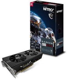 Sapphire Radeon RX 570 Pulse (11266-14-20G)