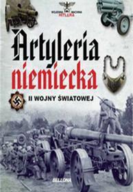Bellona Artyleria niemiecka II wojny światowej - Garcia Juan Vazquez