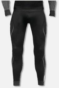 Gatta Legginsy męskie Thermo Men Basic Fugo 3S Black-white r L 0044663S42918) 0044663S42918