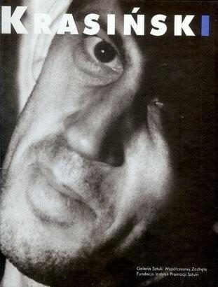 Krasiński Edward - ZACHĘTA, Państwowa Galeria Sztuki
