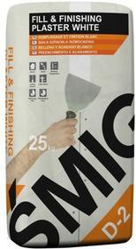Masa szpachlowa Śmig do płyt g-k 25 kg biała