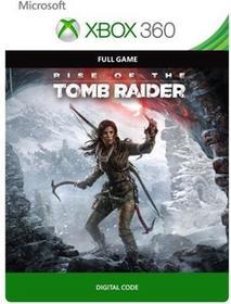 SquareEnix Rise of the Tomb Raider [kod aktywacyjny]   TX6-00001