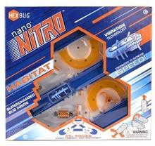 Hexbug nano Nitro siedlisko 415-4575
