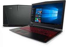 "Lenovo Legion 520-15 15,6""/Intel Core i7-7700HQ/16GB/128GB SSD/GTX 1050 (80WK00U0PB)"