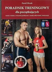 Olczak Paweł Poradnik treningowy JAMA0001
