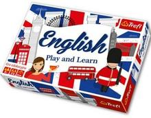 Trefl English Play and Learn 01049