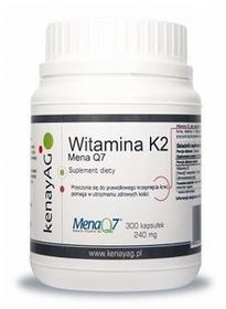 KenayAG Witamina K2 Mena Q7 300 kaps. KENAY AG