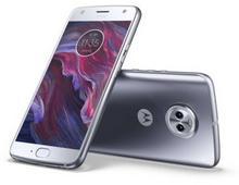 Motorola Moto X4 32GB Dual Sim Niebieski