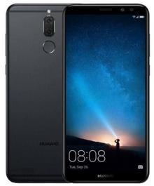 Huawei Mate 10 Lite 64GB Czarny