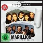 Marillion SIGHT & SOUND CD+DVD)