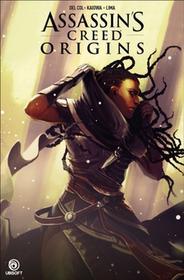 Anthony Del Col Assassins Creed Origins