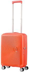 American Tourister Walizka kabinowa Soundbox 32G*05001