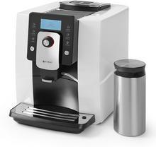 Hendi Ekspres do kawy automatyczny 1,8 l, biały | One Touch 208960