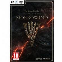 Bethesda Gra The Elder Scrolls Online Morrowind PC 5055856414254