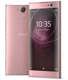 Sony Xperia XA2 32GB Dual Sim Różowy
