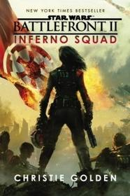 ARROW Star Wars: Battlefront II: Inferno Squad