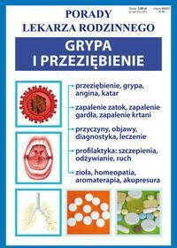Literat Grypa i przeziębienie - Literat