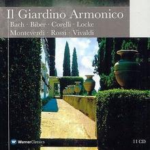 Il Giardino Armonico Artist Box Set Il Giardino Armonico DARMOWA DOSTAWA DO KIOSKU RUCHU OD 24,99ZŁ