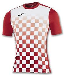 Joma koszulkach koszulkach Flag 100682.102, czerwony, xl 100682.602