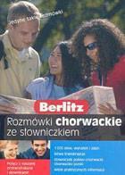 Berlitz Rozmówki chorwackie ze słowniczkiem PRACA ZBIOROWA