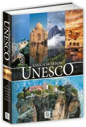 Dragon Księga skarbów UNESCO niebieska praca zbiorowa